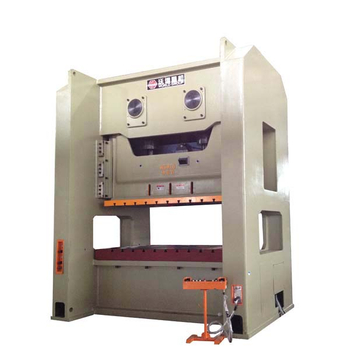 What are the advantages of hydraulic press