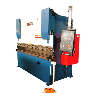 WC67Y NC Control Hydraulic Press Brake