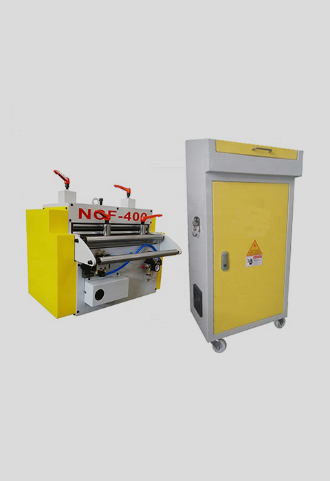 NC Servo Roller Feeder For Coil Sheet Feeding