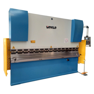 WC67Y-63x3200 Press Brake Machine for Metal Bending
